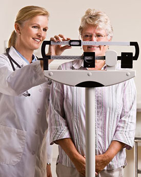 geriatric physicals